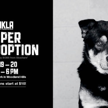 NKLA Super Adoption May 19 & 20, 2018
