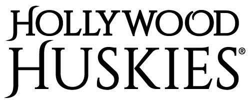 Hollywood Huskies logotype