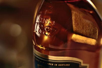 Highland Scotch
