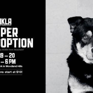 NKLA Super Adoption May 19 & 20, 2018